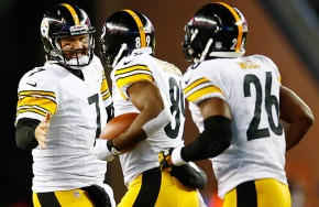 AFC Playoff Predictions – Week 13
