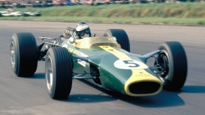 On This Day in History: 1968 – Jim Clark Killed in Car Smash